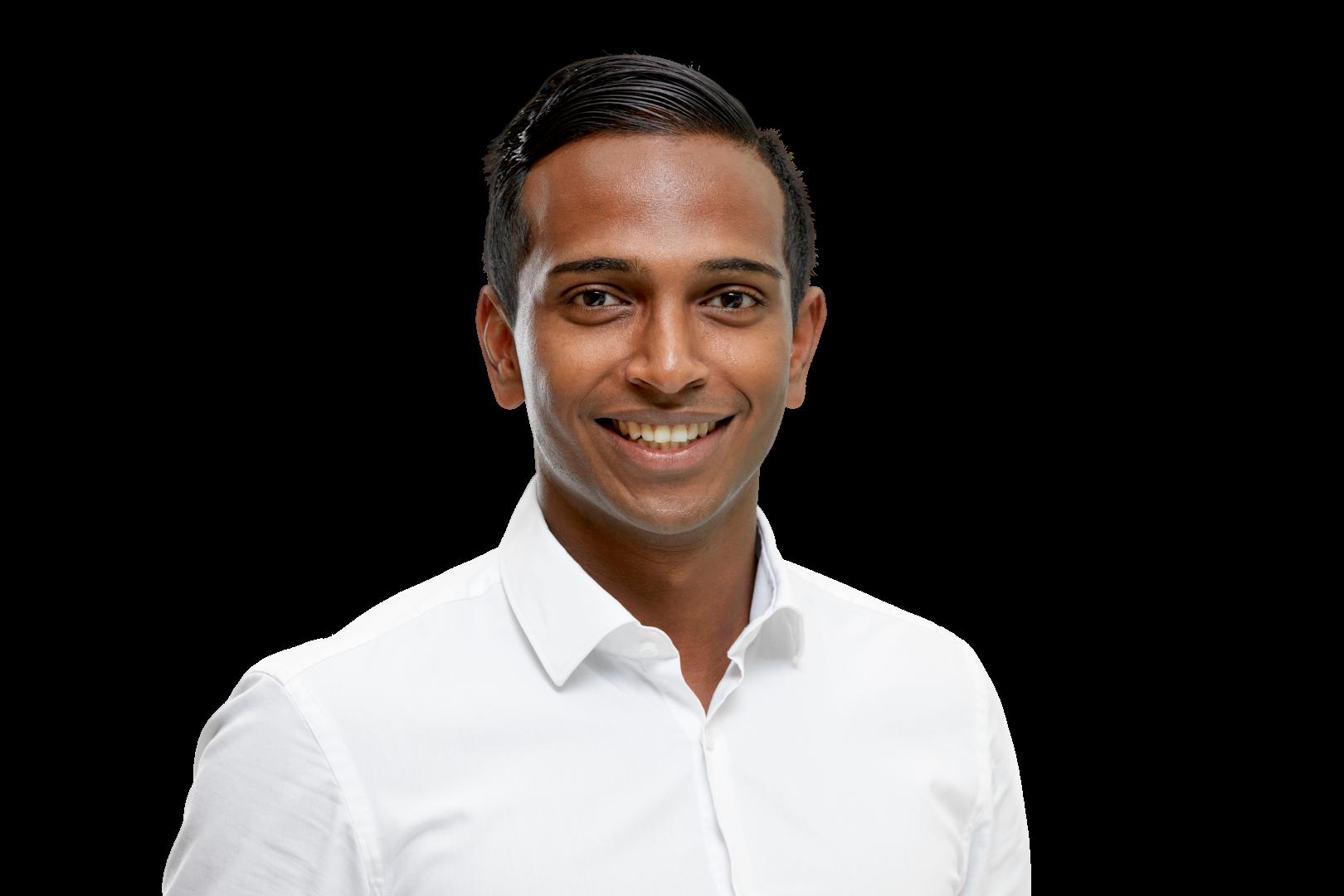 Nirosh Manoranjithan